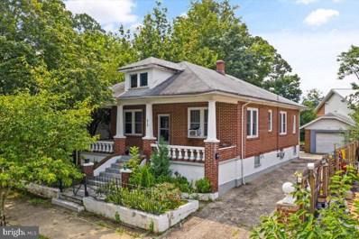819 E Cherry Street, Vineland, NJ 08360 - #: NJCB2001252