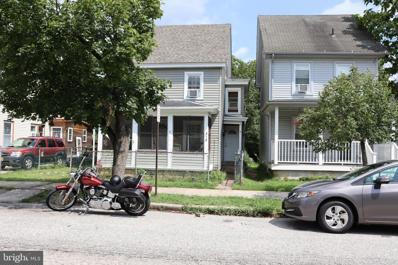 313 N 5TH Street, Millville, NJ 08332 - #: NJCB2001510