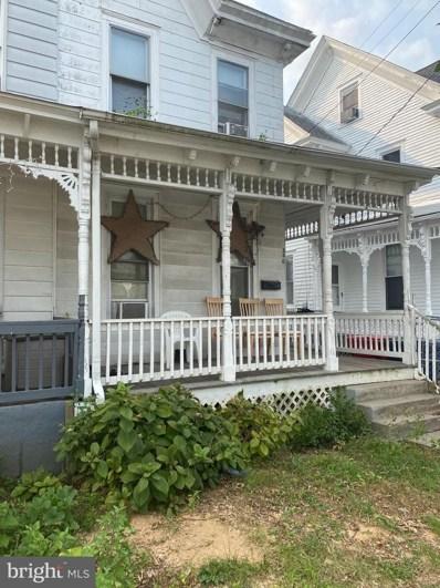 346 N Laurel Street, Bridgeton, NJ 08302 - #: NJCB2001956