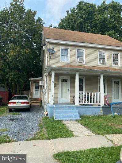 75 American Avenue, Bridgeton, NJ 08302 - #: NJCB2001960