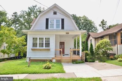 346 Springfield Terrace, Haddonfield, NJ 08033 - #: NJCD100049