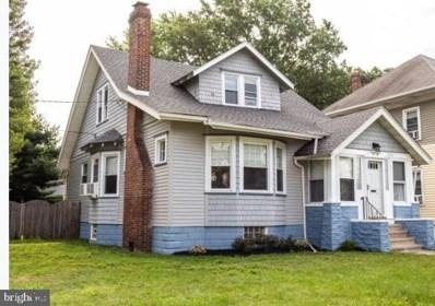 3202 Horner Avenue, Pennsauken, NJ 08109 - #: NJCD100059