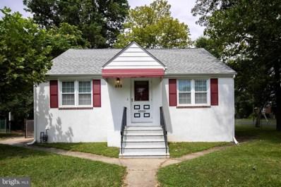 409 Church Road, Cherry Hill, NJ 08002 - #: NJCD100115