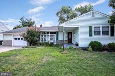 44 S Oak Avenue, Mount Ephraim, NJ 08059 - #: NJCD100143