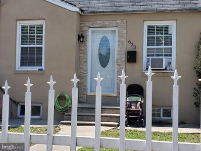 633 N 32ND Street, Camden, NJ 08105 - #: NJCD100173