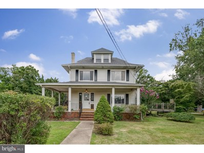 22 E Taunton Avenue UNIT 1, Berlin Boro, NJ 08009 - MLS#: NJCD100186