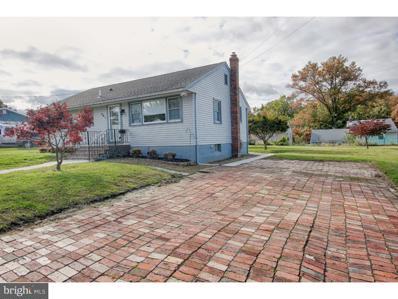 241 Baird Avenue, Mount Ephraim, NJ 08059 - MLS#: NJCD100188