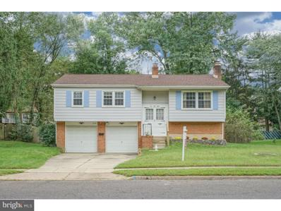 458 Chapel Ave E, Cherry Hill, NJ 08034 - MLS#: NJCD100232