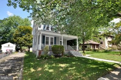 313 W Graisbury Avenue, Audubon, NJ 08106 - #: NJCD100285