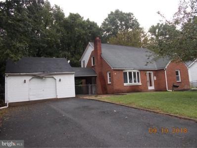 116 Fairview Avenue, Somerdale, NJ 08083 - #: NJCD100310