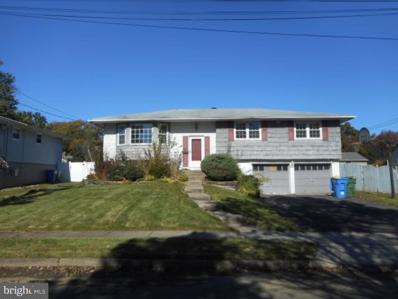 22 Jade Lane, Cherry Hill, NJ 08002 - MLS#: NJCD100338