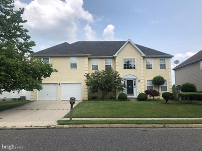 107 Quiet Road, Sicklerville, NJ 08081 - #: NJCD100363