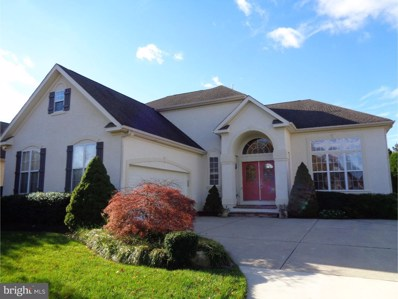 16 Villagio Court, Cherry Hill, NJ 08003 - #: NJCD100368