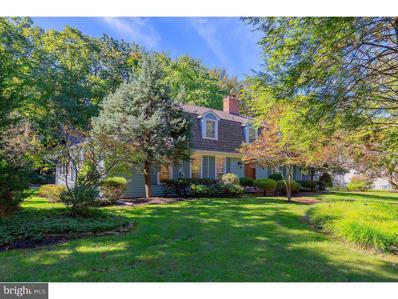 16 Partridge Lane, Cherry Hill, NJ 08003 - #: NJCD100384