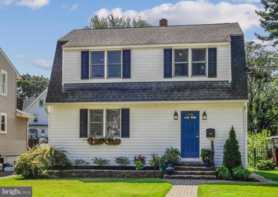 520 Lincoln Avenue, Collingswood, NJ 08108 - #: NJCD100403