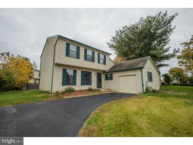 31 Scenic View Drive, Winslow, NJ 08081 - MLS#: NJCD100424