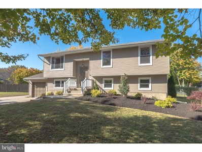 81 Brick Road, Cherry Hill, NJ 08003 - #: NJCD100444