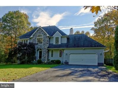 1540 Jarvis Road, Gloucester Twp, NJ 08081 - MLS#: NJCD100454