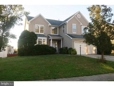 33 Raintree Drive, Sicklerville, NJ 08081 - MLS#: NJCD100468