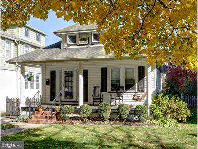 119 Westmont Avenue, Haddonfield, NJ 08033 - MLS#: NJCD100508