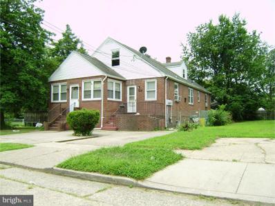 1747 Tinsman Avenue, Pennsauken, NJ 08110 - MLS#: NJCD100576