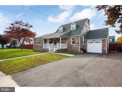 23 S Oak Avenue, Mount Ephraim, NJ 08059 - MLS#: NJCD100656