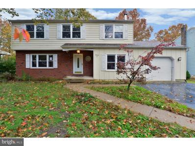 16 York Terrace, Sicklerville, NJ 08081 - MLS#: NJCD103990
