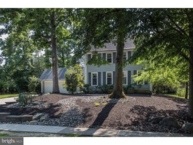 12 Doncaster Road, Cherry Hill, NJ 08003 - #: NJCD104026