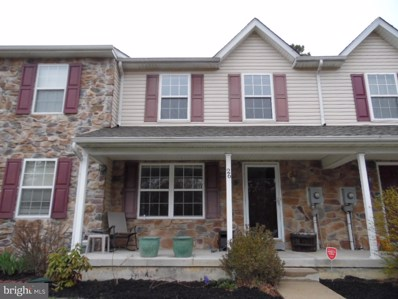 26 Normans Ford Drive, Sicklerville, NJ 08081 - #: NJCD104152