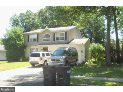 9 Frosty Hollow Court, Winslow Twp, NJ 08081 - #: NJCD105816