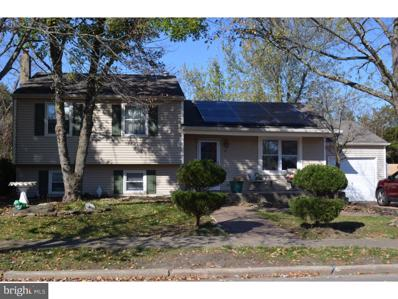 62 Mary Ellen Lane, Sicklerville, NJ 08081 - MLS#: NJCD105944
