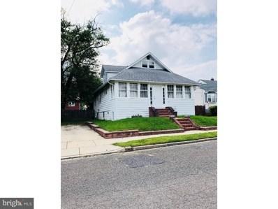 37 S Oak Avenue, Mount Ephraim, NJ 08059 - MLS#: NJCD106030
