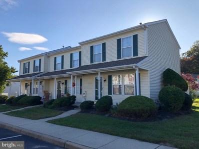 1604 Tall Pines, Pine Hill, NJ 08021 - #: NJCD106038