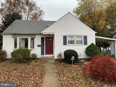 116 Drexel Avenue, Blackwood, NJ 08012 - MLS#: NJCD106046