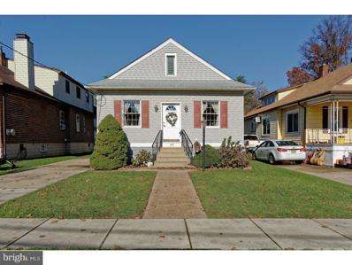 123 E Clinton Avenue, Oaklyn, NJ 08107 - MLS#: NJCD106054