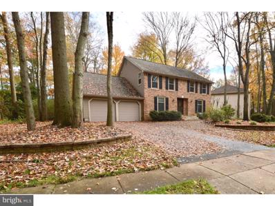 52 Cohasset Lane, Cherry Hill, NJ 08003 - #: NJCD106094