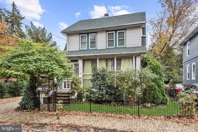 326 Springfield Terrace, Haddonfield, NJ 08033 - #: NJCD106110