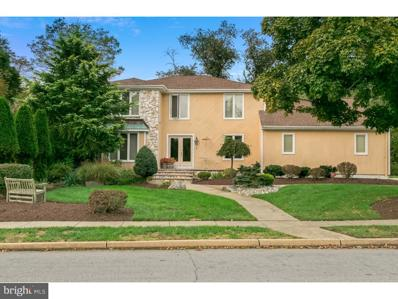 23 N Woodleigh Drive, Cherry Hill, NJ 08003 - MLS#: NJCD106114