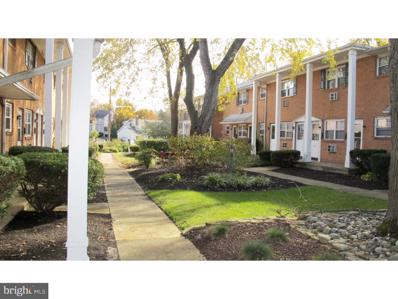 340 Woodlawn Terrace UNIT H1, Collingswood, NJ 08108 - #: NJCD106162