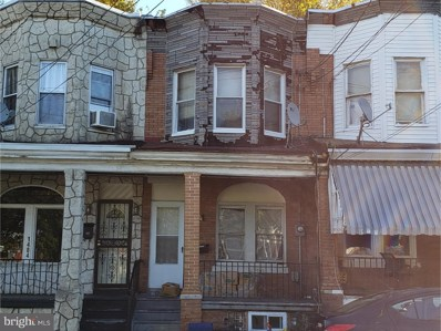1486 Louis Street, Camden, NJ 08104 - MLS#: NJCD106194