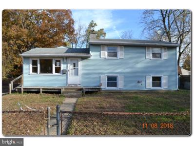1042 Crest Road, Pine Hill, NJ 08021 - #: NJCD106268