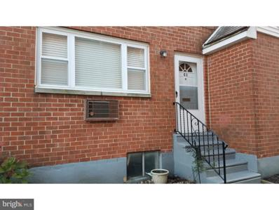 230 E Evesham Road UNIT C-1, Glendora, NJ 08029 - #: NJCD106320