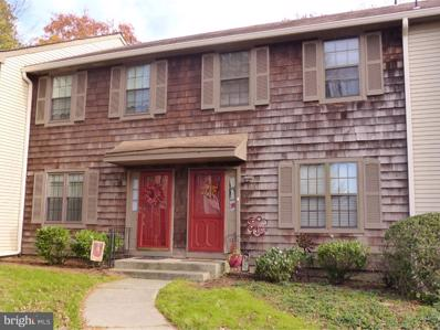 516 Kings Croft, Cherry Hill, NJ 08034 - #: NJCD106422