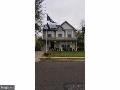 3618 Maryland Avenue, Pennsauken, NJ 08109 - #: NJCD106518