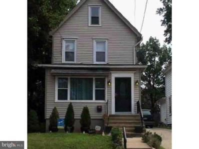6730 Walnut Avenue, Pennsauken, NJ 08109 - #: NJCD106520