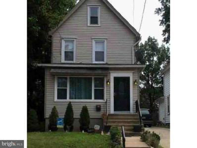 6730 Walnut Avenue, Pennsauken, NJ 08109 - #: NJCD106520