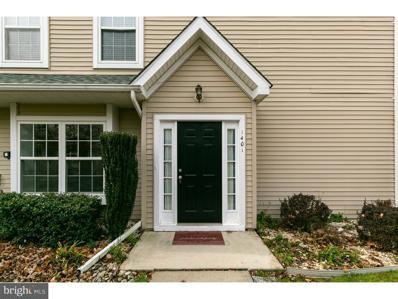 1401 Tanglewood Drive, Sicklerville, NJ 08081 - #: NJCD106574