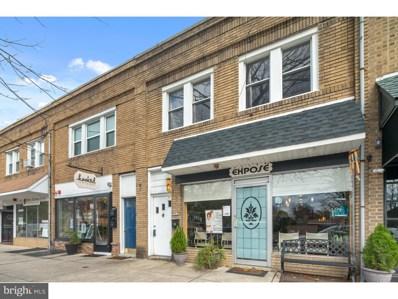409 N Haddon Avenue, Haddonfield, NJ 08033 - #: NJCD115530