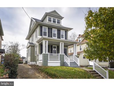 10 Beloit Avenue, Audubon, NJ 08106 - MLS#: NJCD119578