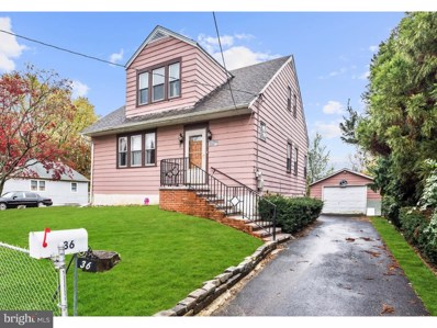 36 Apple Avenue, Bellmawr, NJ 08031 - #: NJCD119582